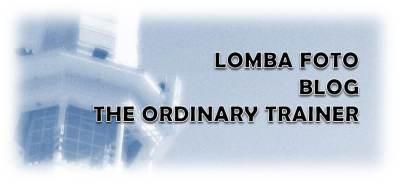 logo Blog The Ordinary Trainer