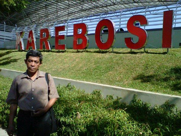 Sensasi Karebosi (foto: koleksi pribadi)