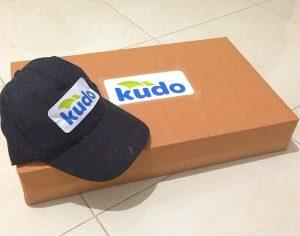 KUDO -- Kios Untuk Dagang Online (foto repro : Dede Ariyanto)