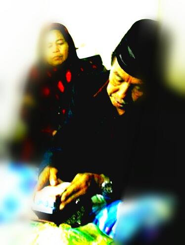 UANG PANAI (dok Nur Terbit)
