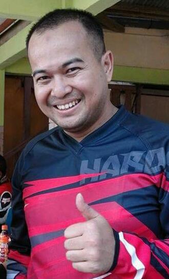 WALIKOTA PANGKAL PINANG, Muhammad Irwansyah (foto Nur Terbit)