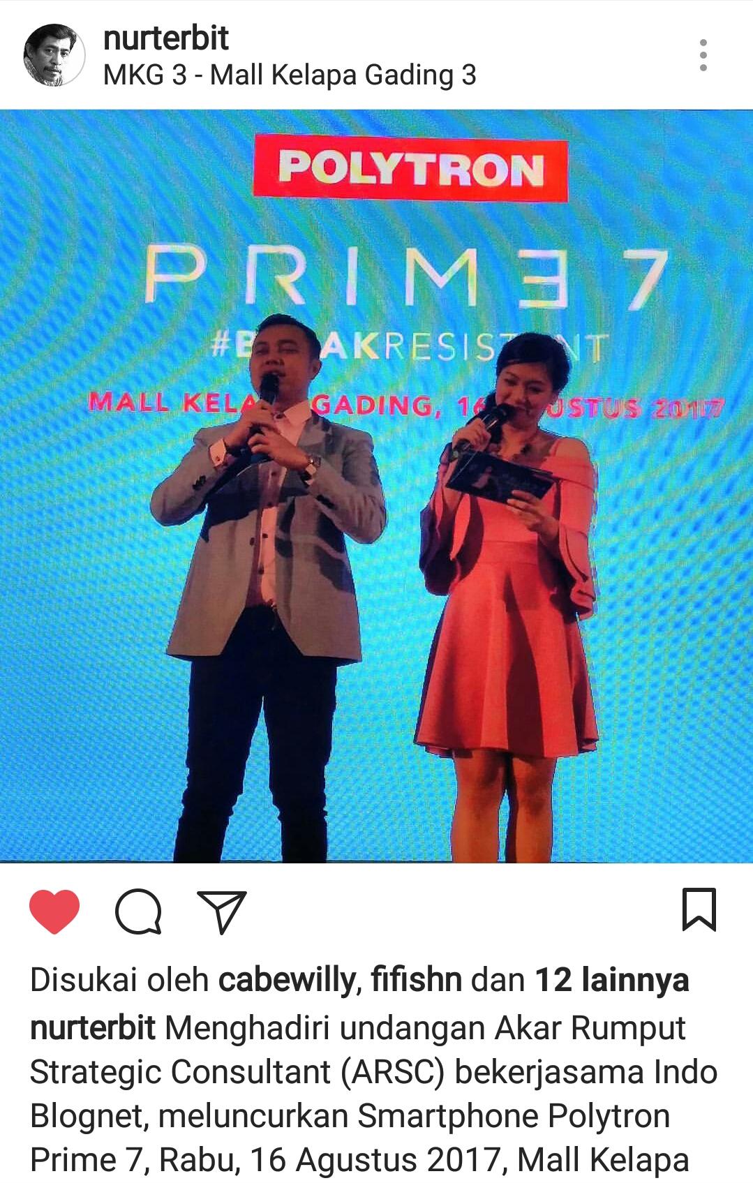 Instagram Nur Terbit