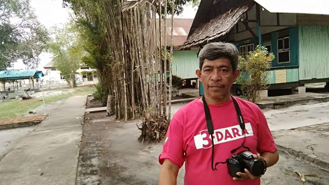 Blogger Jurnalis Lawyer