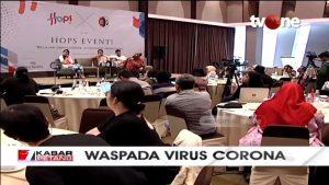 Wabah Virus Corona