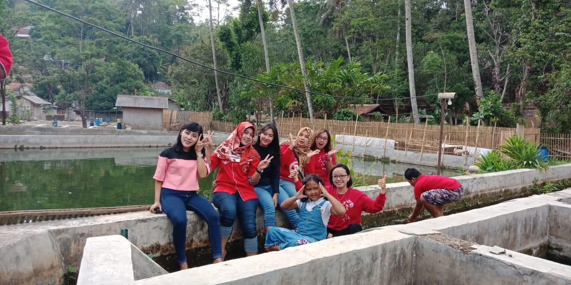 Red Car Bekasi